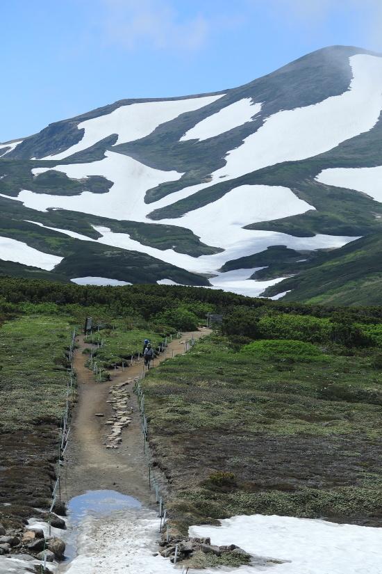5721 雪渓