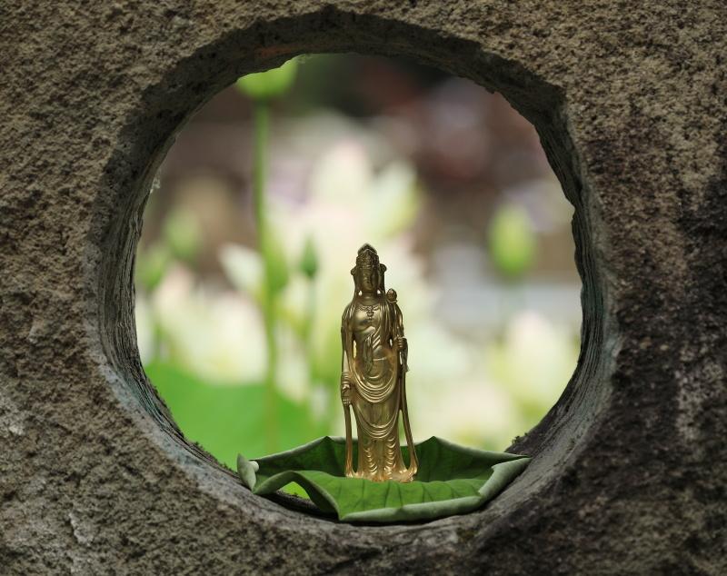 8449 仏像