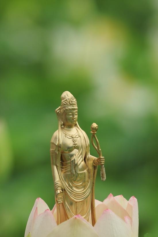 8450 仏像