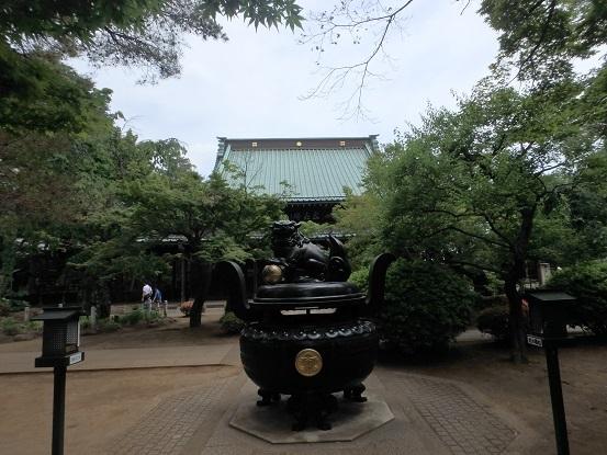 豪徳寺 5