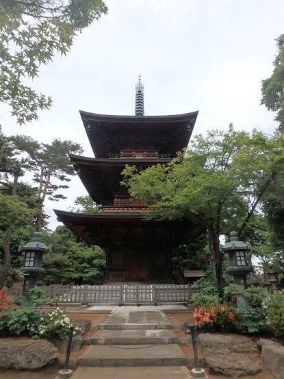 豪徳寺 7