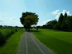 板倉ゴルフ2