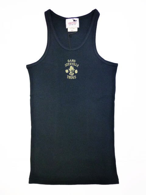 GANGSTERVILLE MOVSTER-TANK TOP