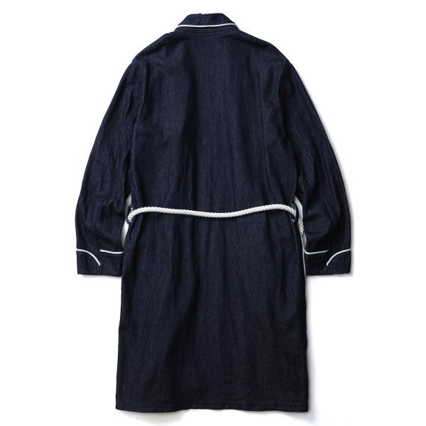 SOFTMACHINE ACAPULCO HOUSE COAT