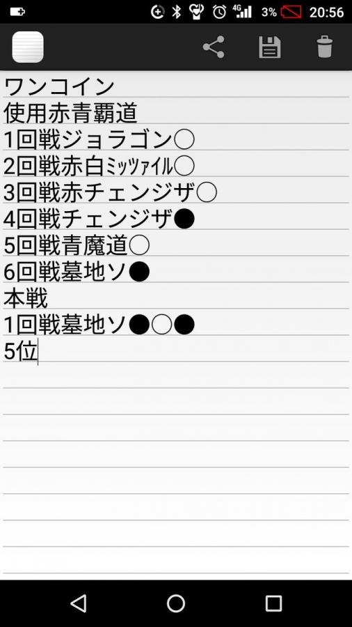 トレカマーケットCSベスト8 赤青覇道 裏切り革命さん 戦績