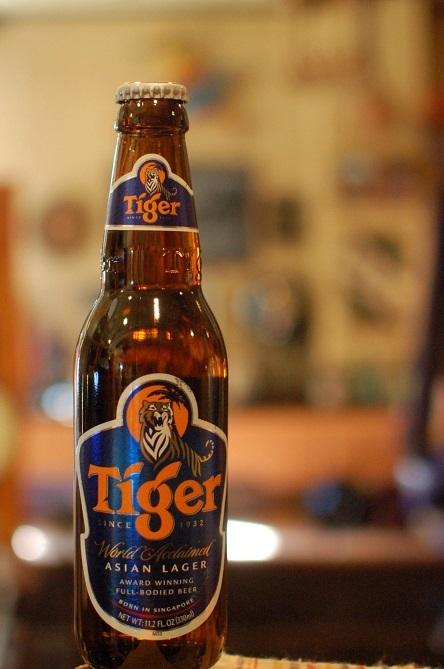 タイガー (3)