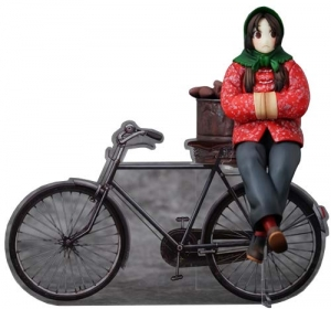 馮宝宝 (冬の焼き芋Ver)
