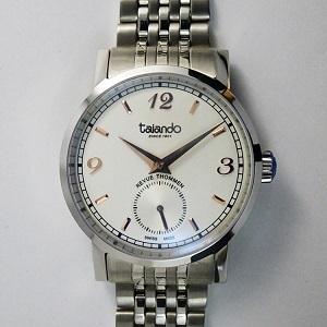 太安堂オリジナル時計