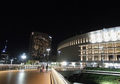 福岡ドーム令和元年