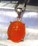 オレンジカーネリアンSVPT2