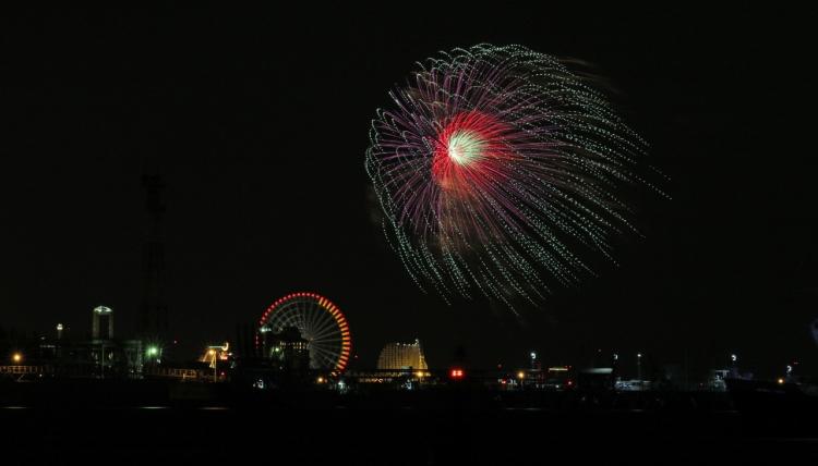 2019-8-25長島花火007A3963