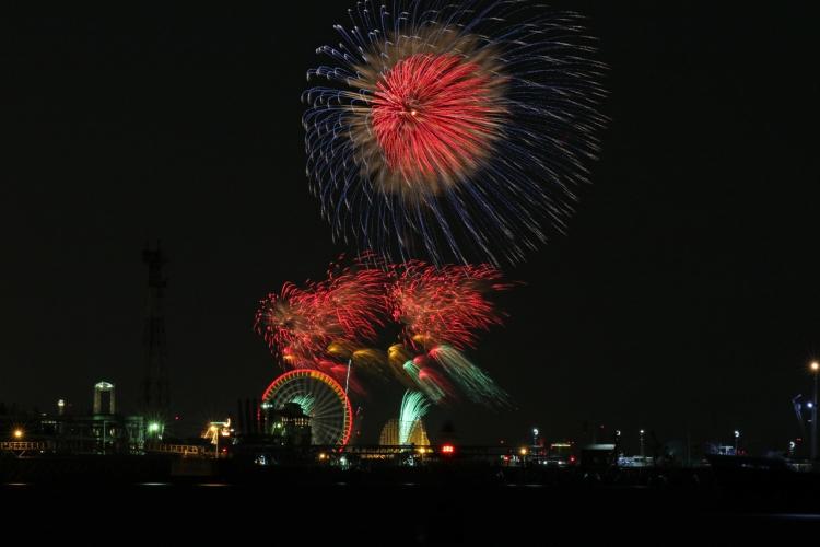 2019-8-25長島花火007A3976