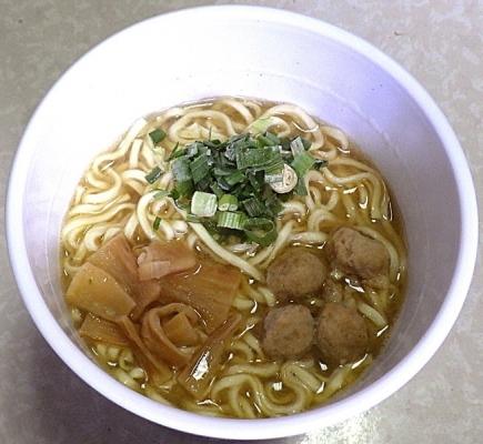 5/28発売 Japanese Soba Noodles 蔦 塩Soba(できあがり)