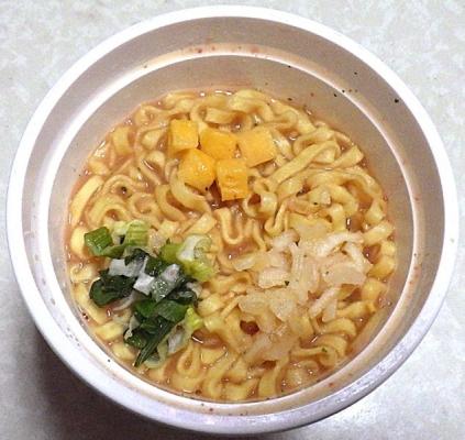 6/10発売 QTTA 明太チーズ味(できあがり)