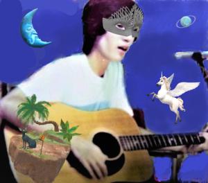 SIN=KAIの勝手気ままな音楽散歩