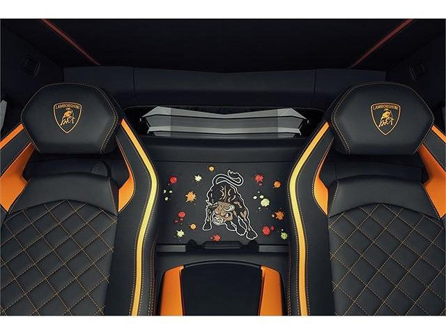 Aventador S by Skyler Grey (9)