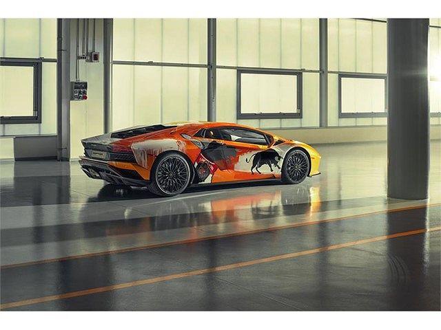 Aventador S by Skyler Grey (6)