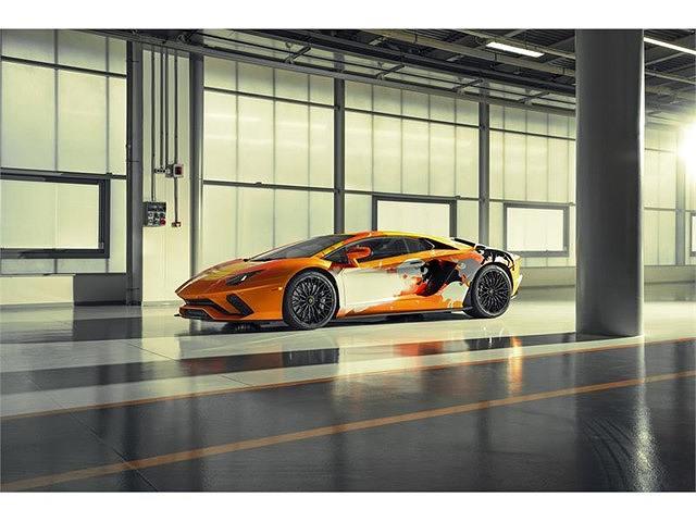 Aventador S by Skyler Grey (7)