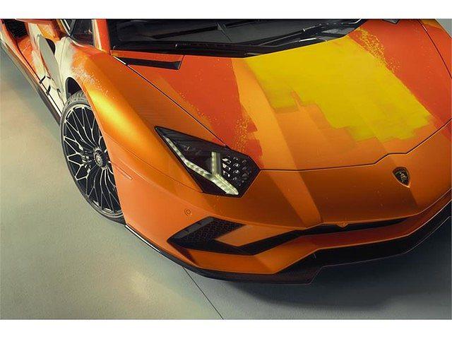 Aventador S by Skyler Grey (13)