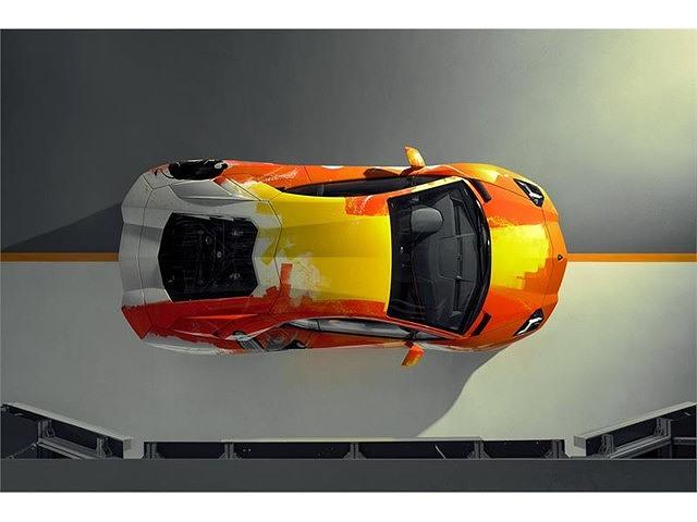 Aventador S by Skyler Grey (14)