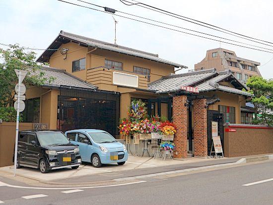 s-福寿飯店外見IMG_7340