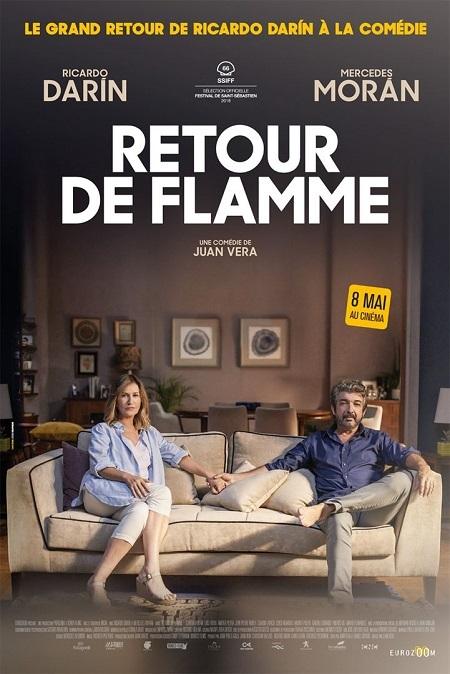 映画『Retour de Flamme』