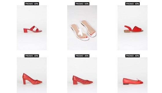 靴ブランドCarel
