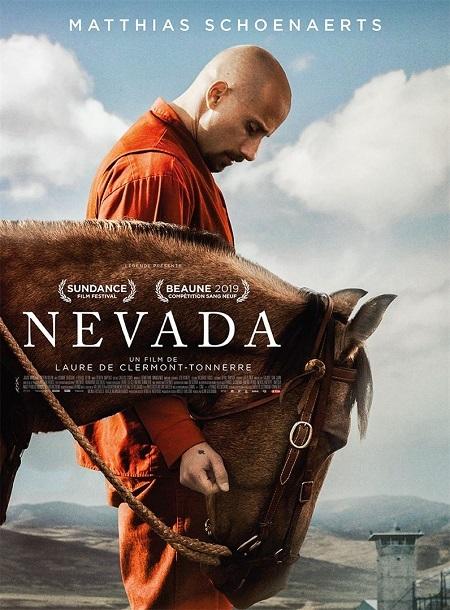 映画『Nevada/ネヴァダ』マティアス・スーナールツ