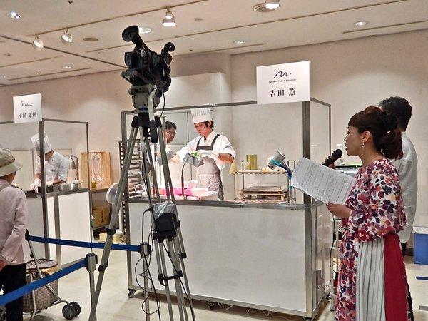 2019 洋菓子フェスタ in Kobe その1