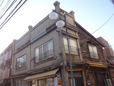阿佐ヶ谷1