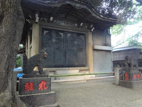 諏方神社2