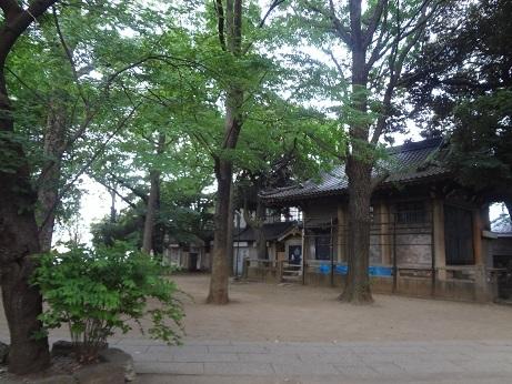 諏方神社3