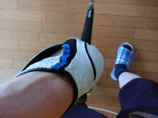 腕の回旋1