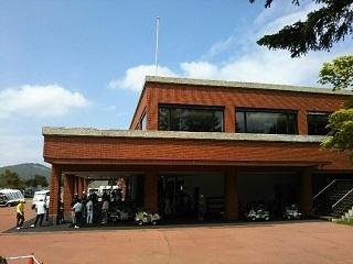 真駒内クラブハウス2