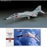 三菱 T-2 プラモデル
