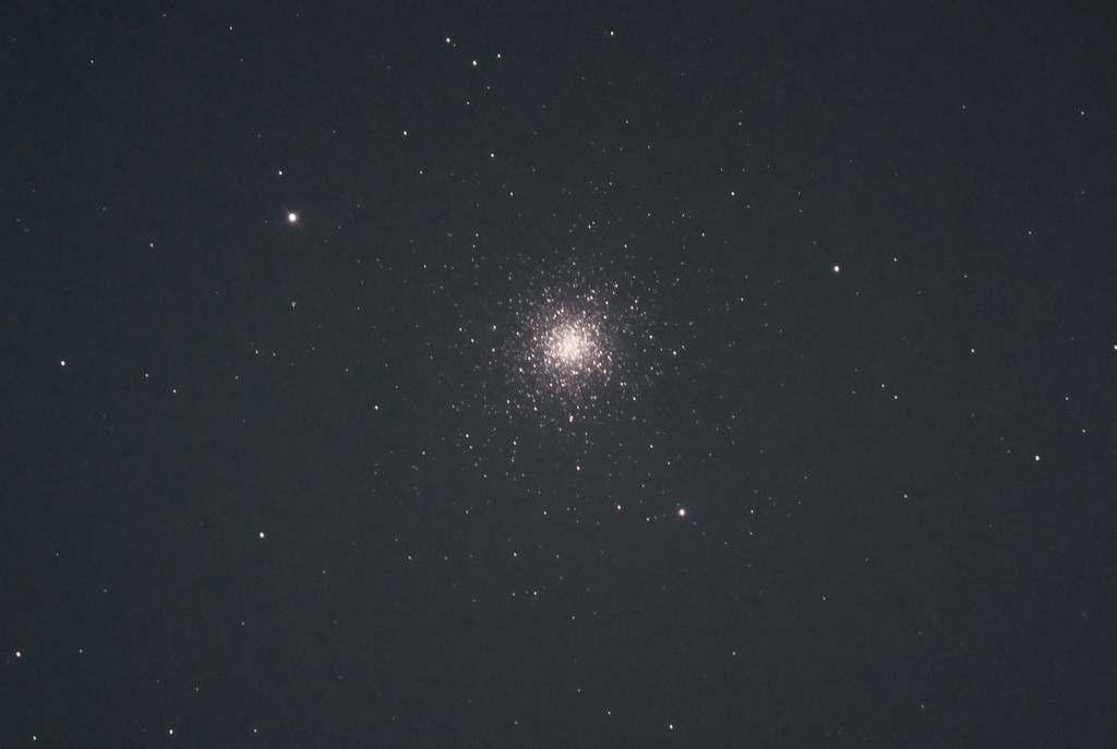 M3 球状星団