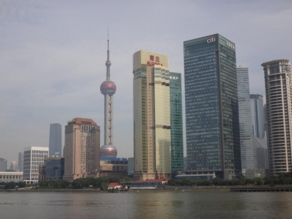 上海観光2