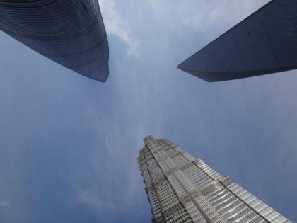 上海観光3