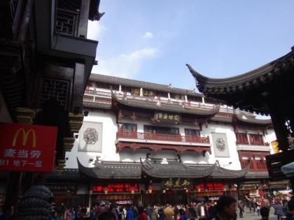 上海観光5
