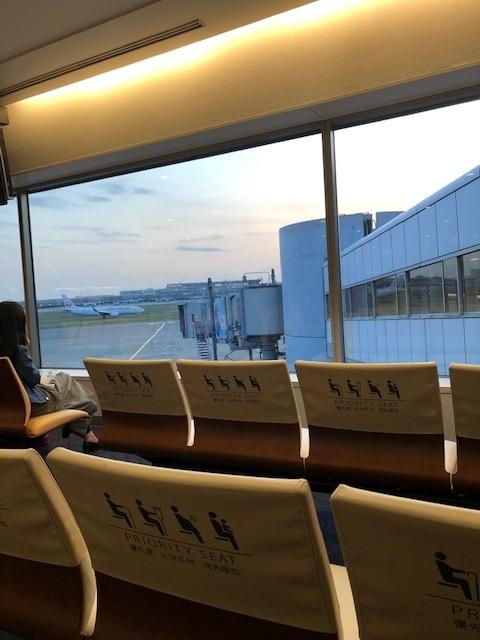 羽田空港20190420