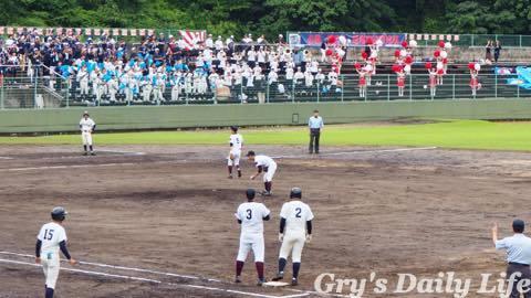 9071401野球応援の日(三回戦)