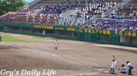 9071701野球応援の日(四回戦)