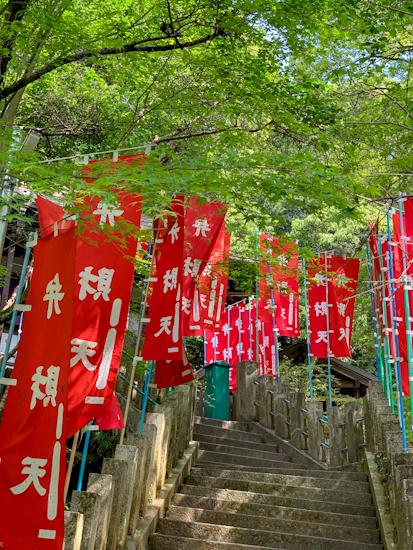 20190503岩戸神社2