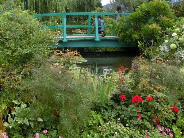 モネのジヴェルニーの庭が池袋に!