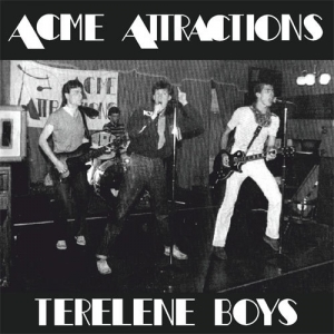 ACME ATTRACTIONS『Terelene Boys』
