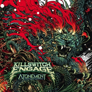 KILLSWITCH ENGAGE『Atonement』