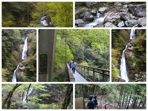 平成31年4月28日不動の滝