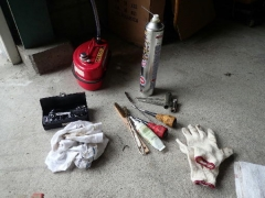 12使った工具
