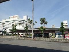 1徳島駅バスターミナル