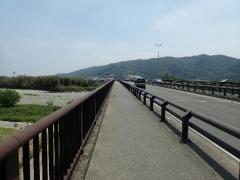 7上鮎喰橋